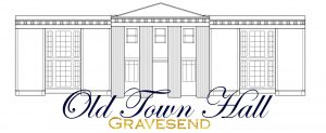 Old Town Hall, Gravesend Logo